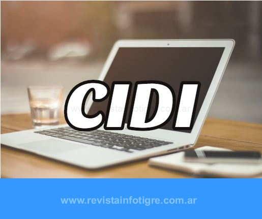 ¿Cómo crear un Cuenta en el CIDI para obtener el Nivel 2 gratis?
