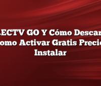 DIRECTV GO Y  Cómo Descargar Como Activar Gratis Precio, Instalar