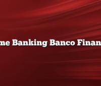 Home Banking Banco Finansur