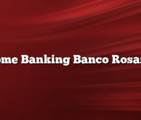 Home Banking Banco Rosario