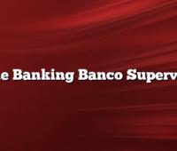 Home Banking Banco Supervielle