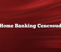 Home Banking Cencosud
