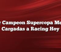 River Campeon Supercopa Memes: Cargadas a Racing Hoy