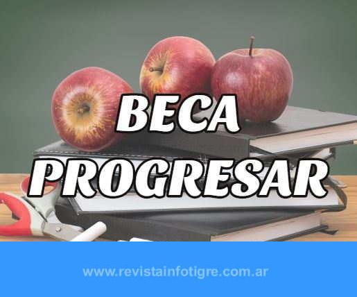 ¿Cómo inscribirse en la Beca Progresar?