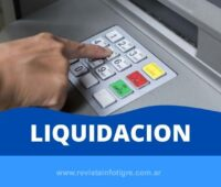 ANSES Consulta Liquidacion SUAF en linea Noviembre 2020