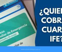 Quienes Cobran el Cuarto IFE: Nuevos Requisitos