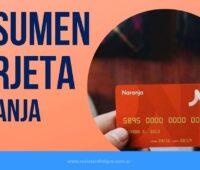 Como Obtener MI Resumen de Cuenta de Tarjeta Naranja