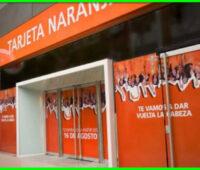 Cómo solicitar una tarjeta Naranja en Argentina