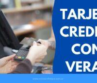 Cómo Sacar una Tarjeta de Crédito Estando en Veraz
